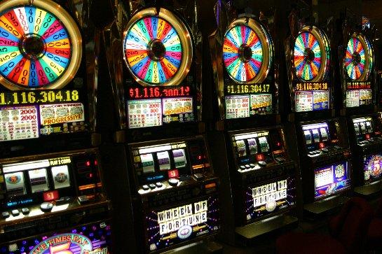 Испытайте свою удачу в онлайн казино Вулкан