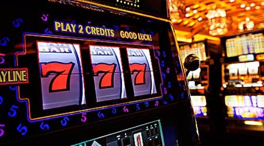 Играть в игровые автоматы онлайн бесплатно и без регистрации