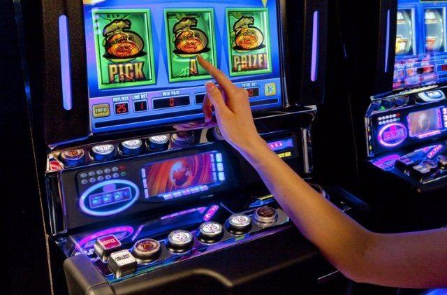 Ассортимент видеоигр велик в казино Х, но выбор за вами