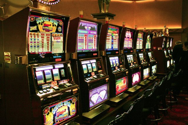 Преимущества игры на бесплатных игровых автоматах
