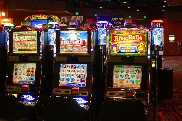 Заходите на сайт казино Вулкан