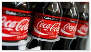 Coca-Cola вновь признана самым дорогим брендом.