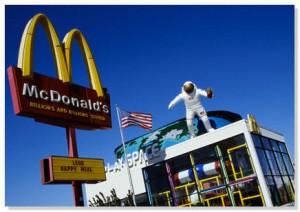 McDonald's расскажет о составе коктейля во время судебного процесса