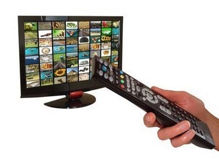 Телевидение за деньги становится более популярным