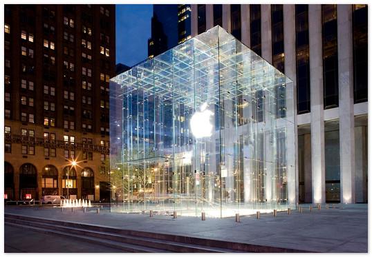 Apple пытается заинтриговать как можно больше любителей и специалистов
