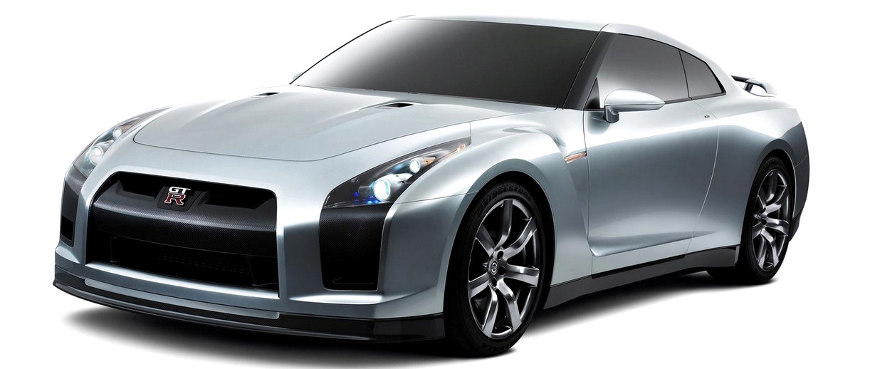 Бюджетное авто от Nissan специально для русских