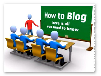 Заработок на блоге и «Блоггинг от А до Я»