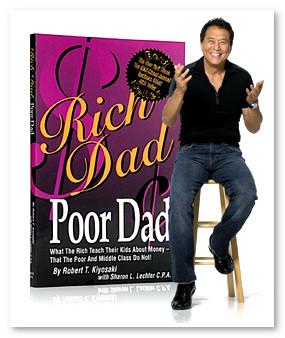 «Богатый папа, бедный папа»