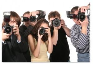 Как заработать в интернете на фотографиях?