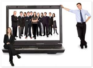 Реализация сетевого маркетинга в интернете