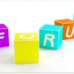 Как заработать на форуме? Способы заработка для владельцев и участников.