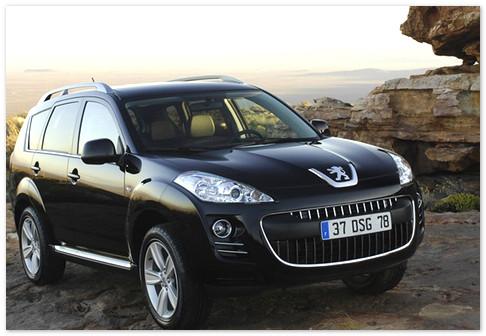 Peugeot снижает поставки из-за кризиса