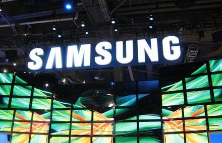 Samsung увеличивает прибыль на 5,9 млрд. долларов