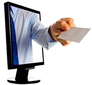 Сайт-визитка – лицо компании