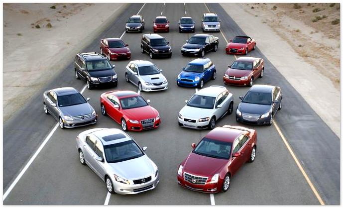 Рост продаж автомобилей в России выходит на докризисный уровень.