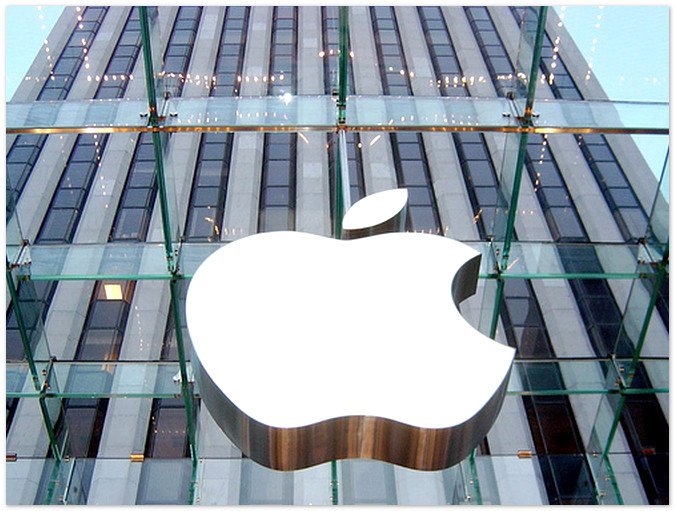 Apple лишила конкурента 1 млрд. долларов