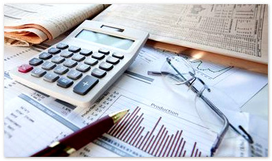 Бизнес-план бухгалтерских услуг