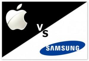 Samsung ударяет по Apple