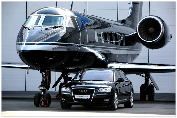 Бизнес-авиация: преимущества, обзор рынка.