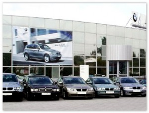 Открываем автомобильный бизнес