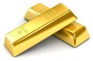 Как изменился курс золота за последние 100 лет