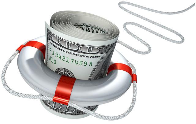 Где взять деньги в долг?