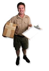 Бизнес план службы доставки
