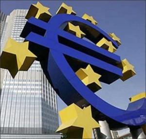 ЕЦБ: кризис Еврозоны будет продолжаться еще полгода