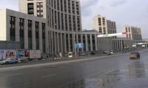 Проспект Академика Сахарова может быть частично выставлен на торги