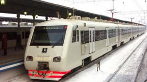 Почти 600 миллионов пассажиров воспользуются МЖД в 2012 году