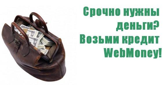 Способы обмена валюты на WebMoney