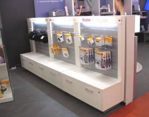 Kodak готов продать патенты на 5 млн
