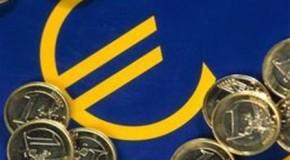 Ухудшение прогноза по экономике еврозоны ожидает ЕЦБ