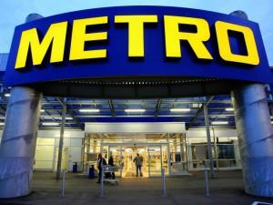 Немецкий Metro Group продал часть гипермаркетов французам