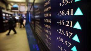 Индексы российского рынка обвалились перед самым закрытием