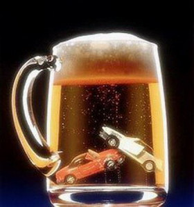 Машины водителей, управляющих авто в пьяном виде, конфисковываться не будут