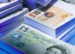 Британские банки теряют деньги