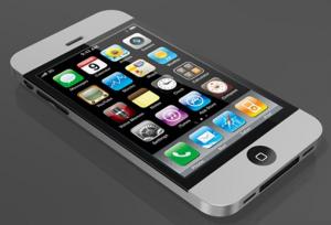 Начало продаж iPhone 5 в Китае