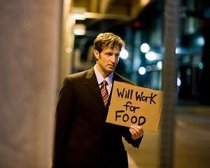 Снижение на 25 тысяч заявок по безработице зафиксировано в США