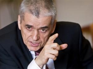 Онищенко выступил за введение в России продуктовых карточек