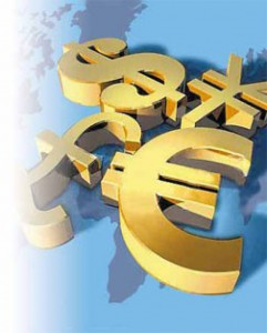 Банк России воздерживается от покупки валюты продолжительное время
