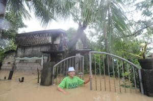 Очередной тайфун унес жизни 230 филиппинцев