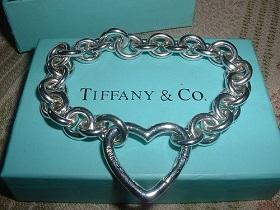 Под брендом Tiffany будут продаваться российские алмазы