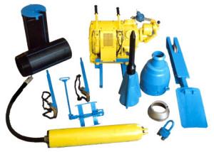 Бизнес по аренде строительного оборудования