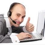 Обзор онлайн консультанта для сайта от «Redhelper».Повышаем конверсию продаж!