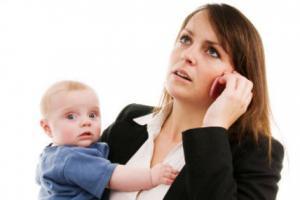 Готовность пожертвовать свободным временем и семьёй ради хорошей зарплаты