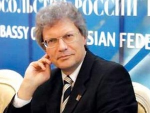 Сын посла в Китае будет представителем «Роснефти»