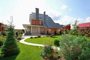 Повышается спрос на земельные участки рынка загородной недвижимости