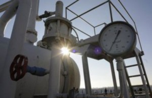 Поставка азербайджанского топлива «Газпрому» была прервана