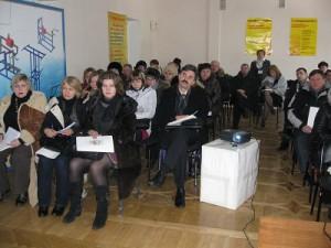 Для председателей ТСЖ начинаются очередные курсы подготовки в Перми